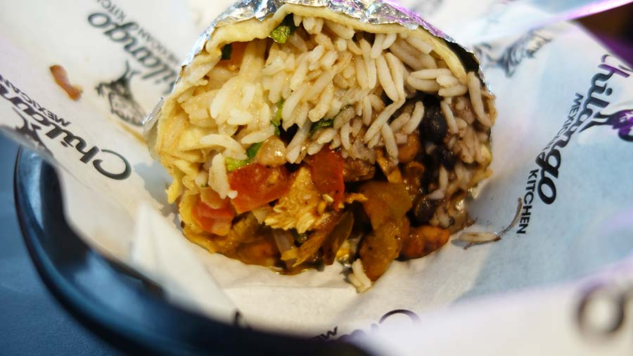 The Best Burritos In London