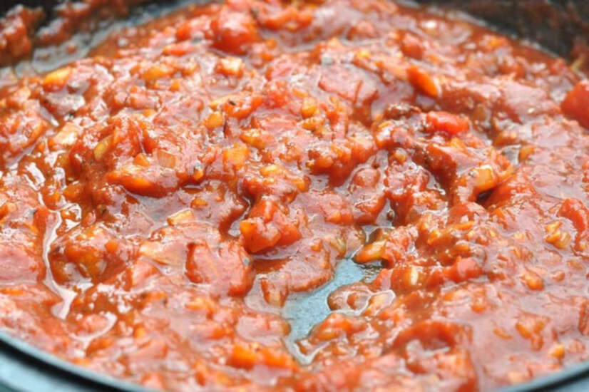 Hasselback Chilli Chicken Parmigiana