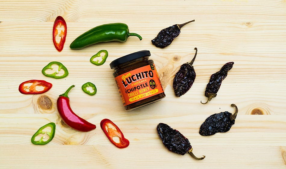 chipotle honey chipotle chillies