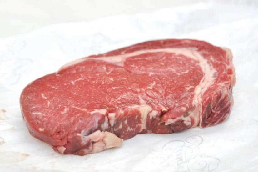 Smoky Mexican Steak