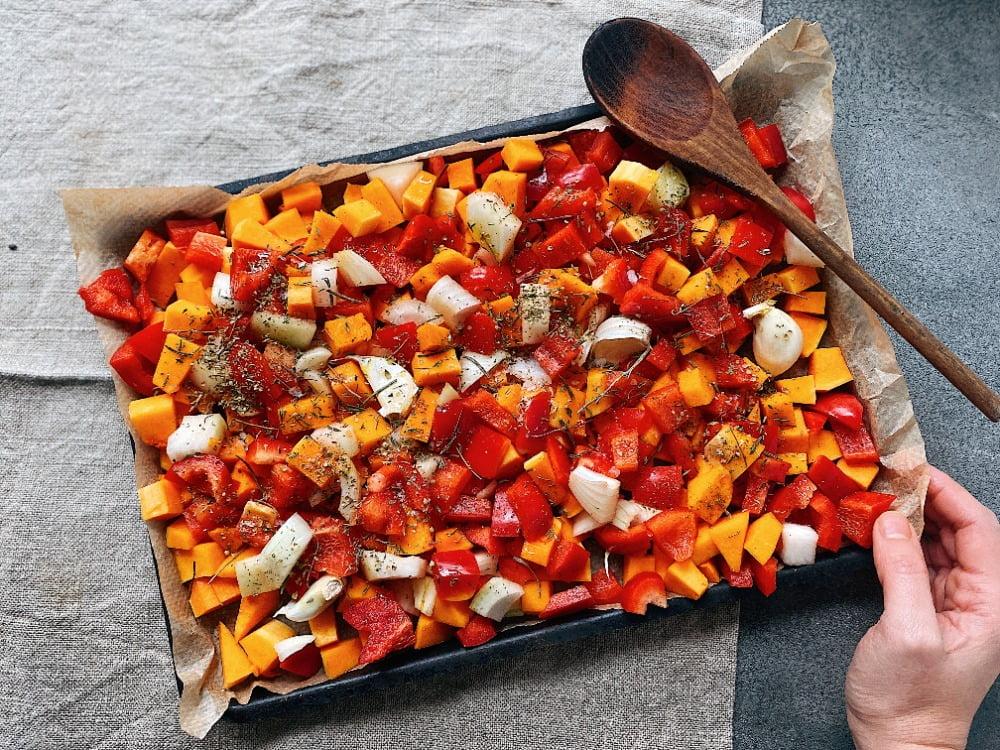 Vegan Chilli Con Carne - Vegan Mexican Recipes