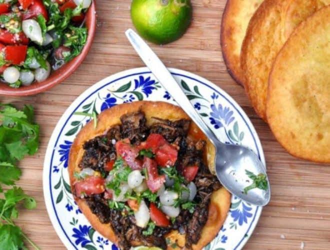 Pibil Pork Tacos