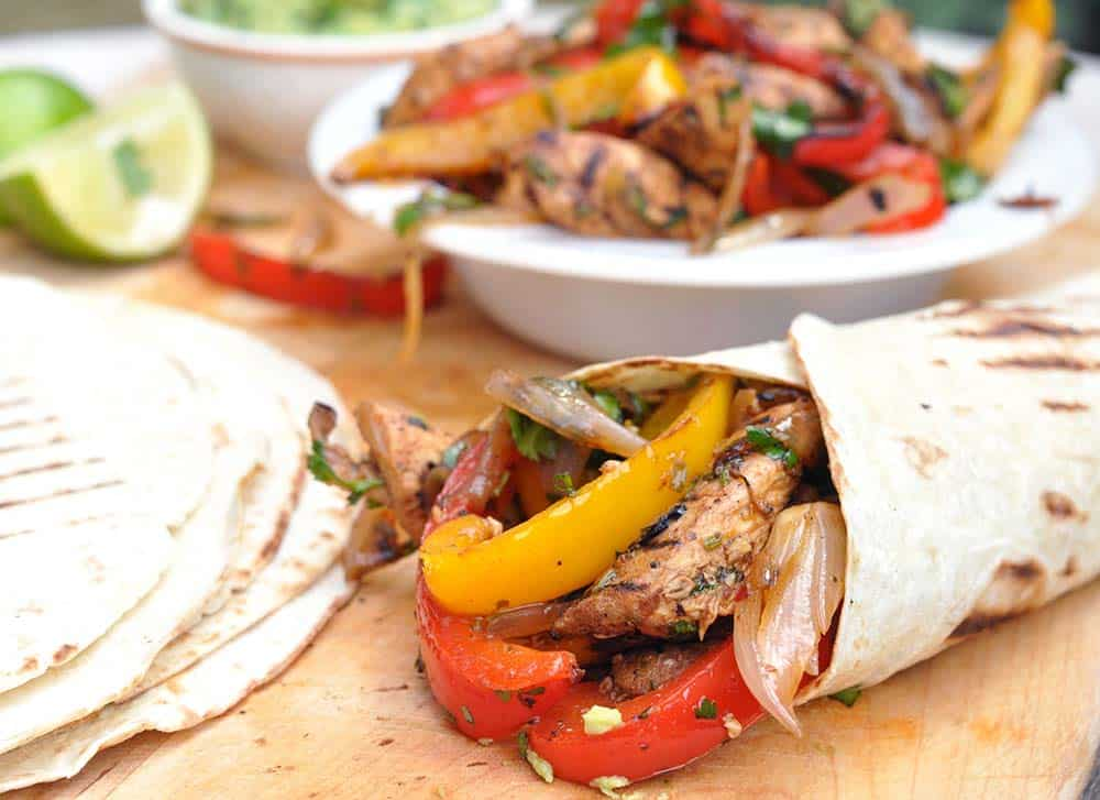 Tasty Tex-Mex Recipes You Have To Try