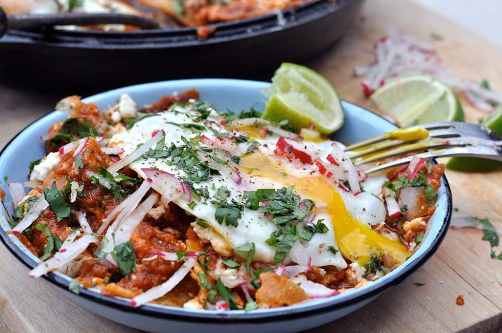 Easy Mexican Recipes To Try At Home