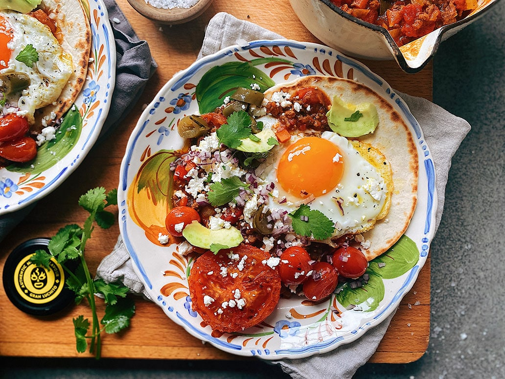 Leftover Chilli Con Carne Recipes