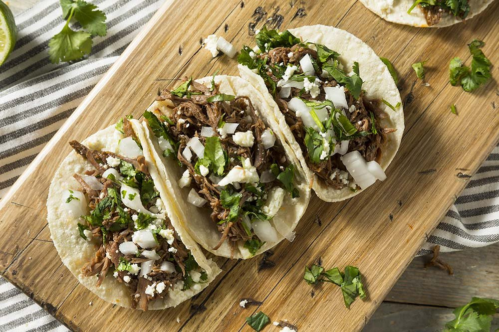 Slow Cooker Mexican Recipes