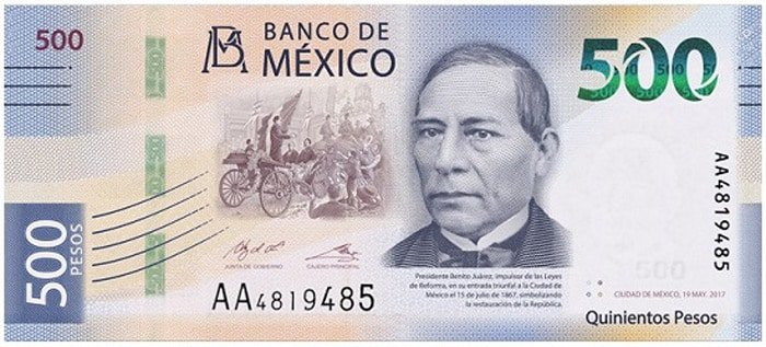 Currency-Mexico Travel Advice