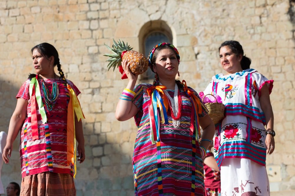 10 Interesting Facts About Oaxaca