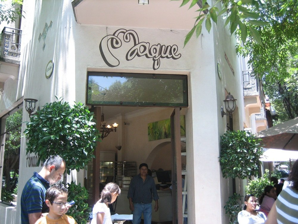 The Best Breakfast In Mexico City At Maque