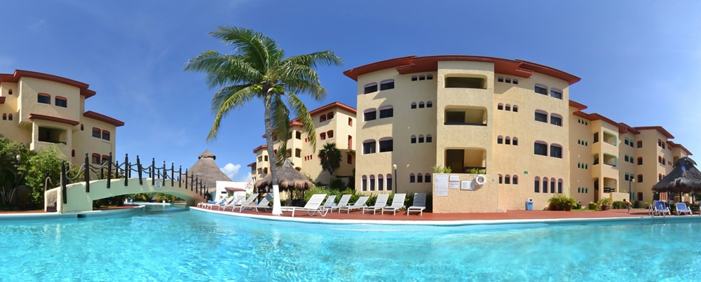 cancun hotels to stay