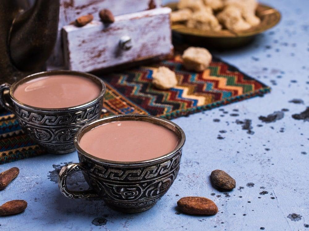 Oaxaca Chocolate