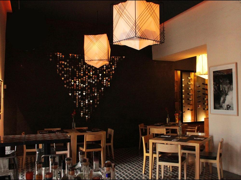 Mezquite Oaxaca Restaurant