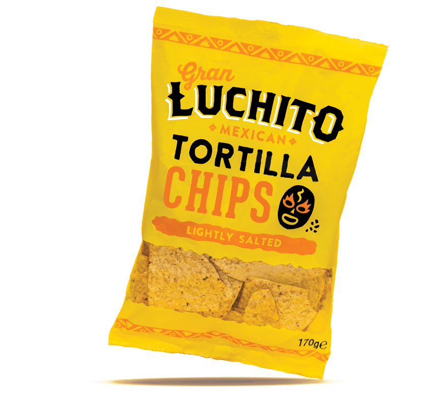 luchito tortilla chips