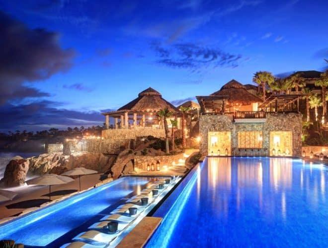 Esperanza Hotel Baja