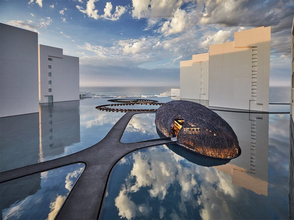 Viceroy Hotel Baja