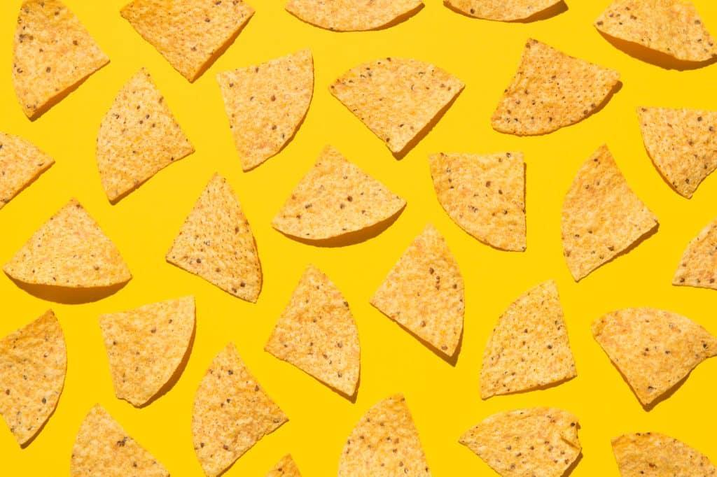 mexican tortilla chips