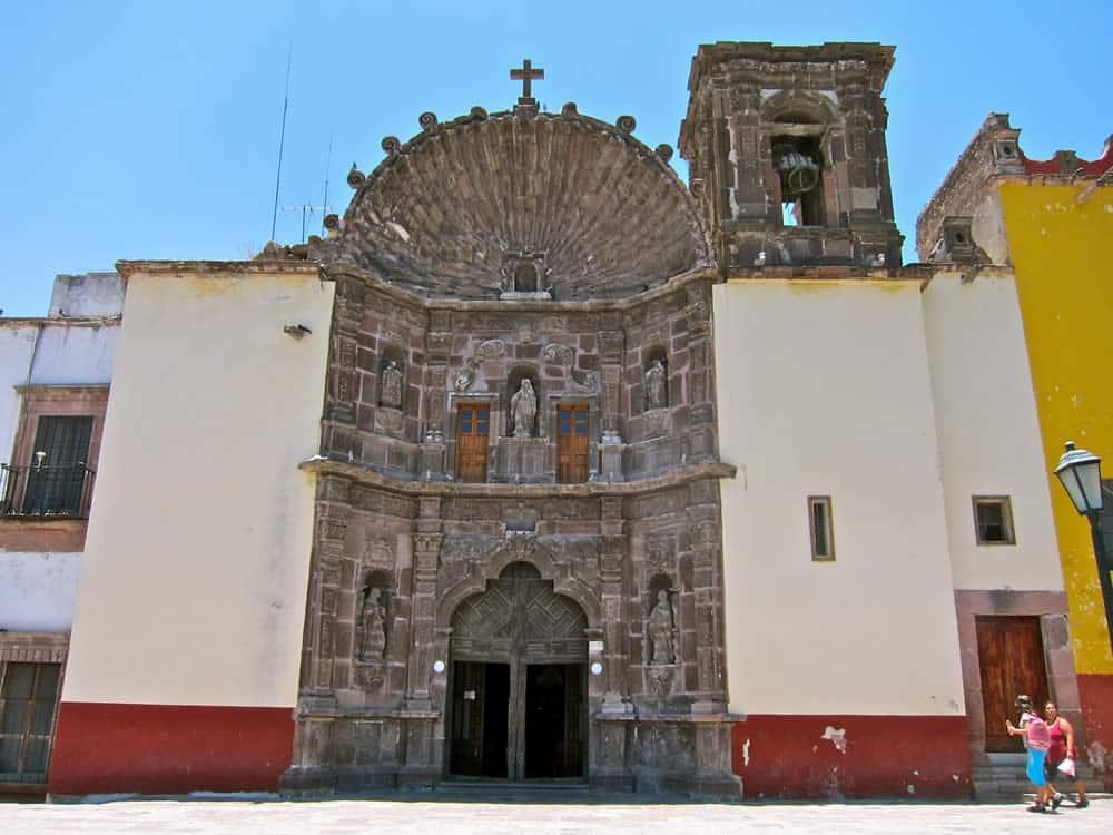 Bell San Miguel de Allende