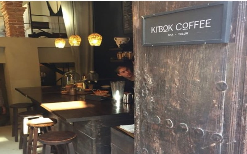 KI'Bok Coffee Restaurant