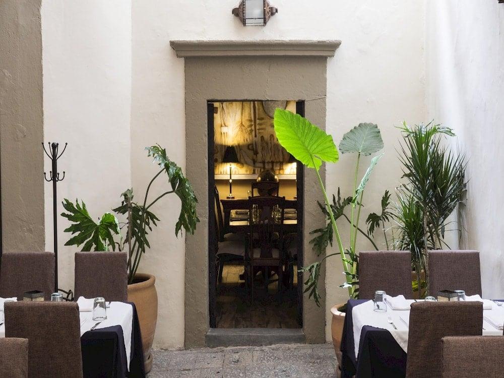 Mi Vida Restaurant