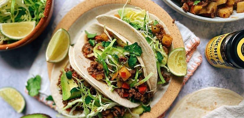 Beef Tacos, Taco Recipes