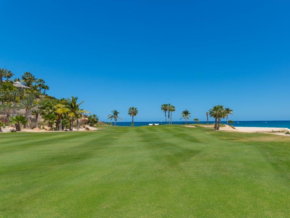 Golf Cabo