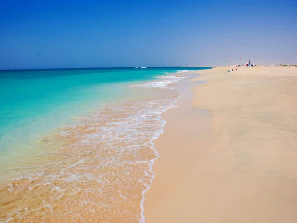 Santa Maria Beach Cabo