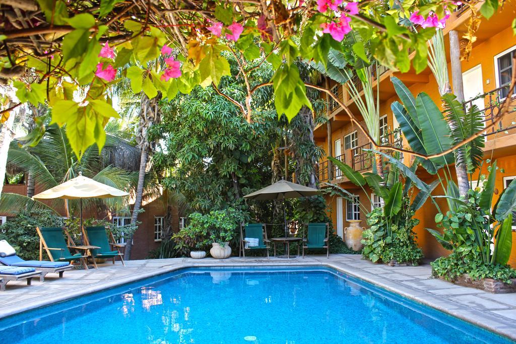 Bungalows Hotel Los Cabos
