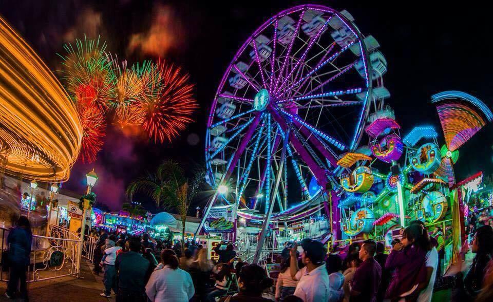 Feria de Leon