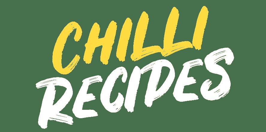 Chilli Con Carne Recipes