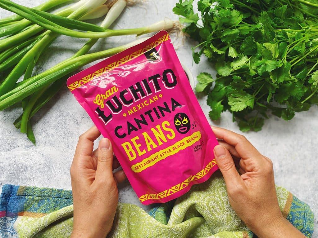 Cantina Beans