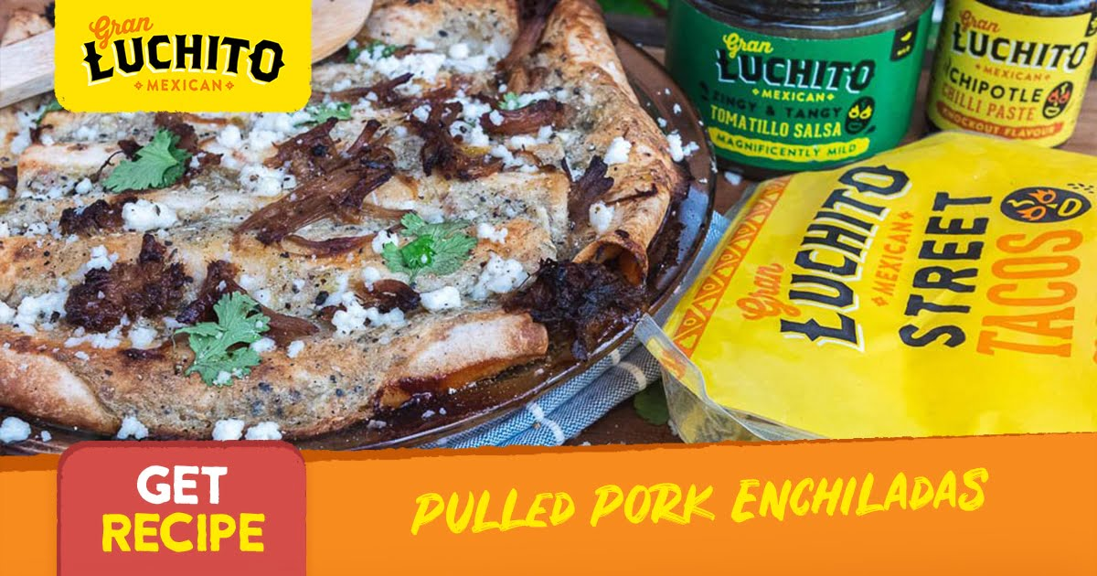 Enchilada Recipes
