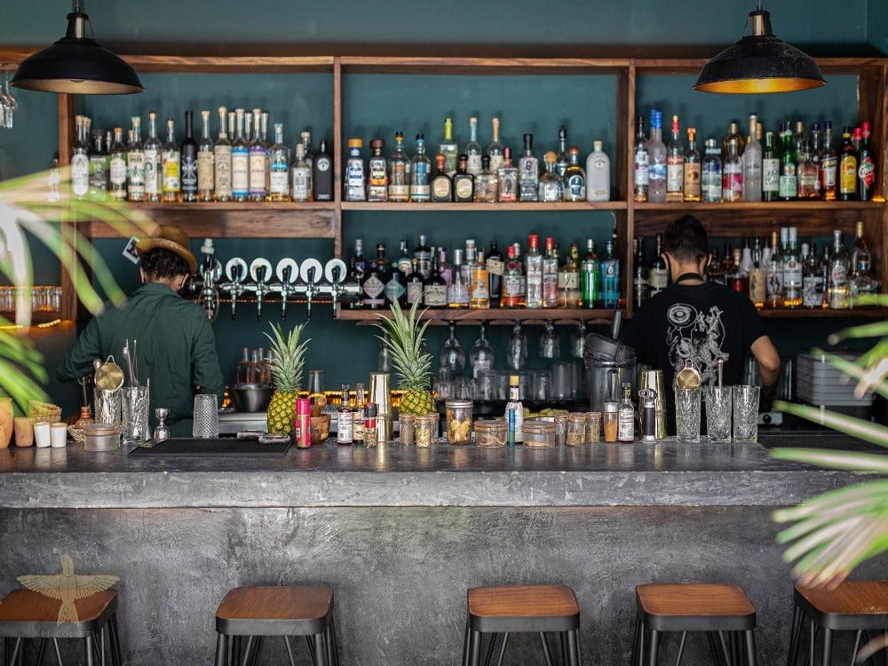 Bar Puerto Vallarta