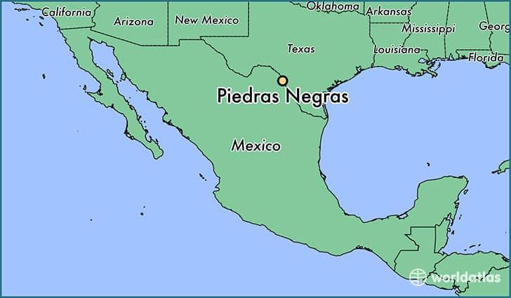 Piedras Negras - How To Make Nachos