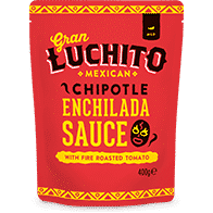 Red Chipotle Enchilada sauce product
