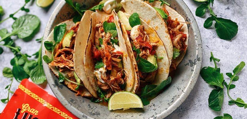 Slow Cooker Chicken Fajitas, Mexican recipes