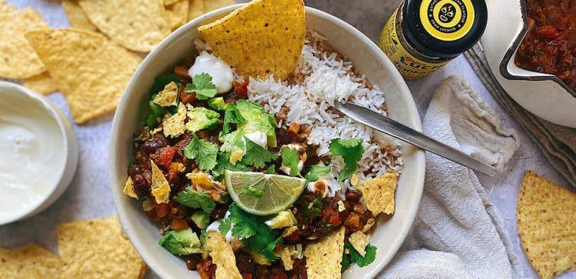 chilli recipes, Mexican recipes